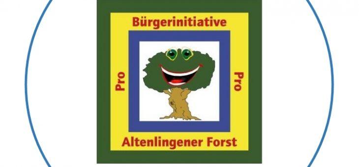 Altenlingener Forst