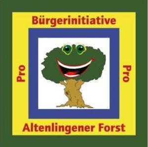 Bürgerinitiative Altenlingener Forst